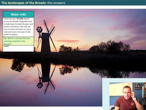 The Landscapes of the Broads